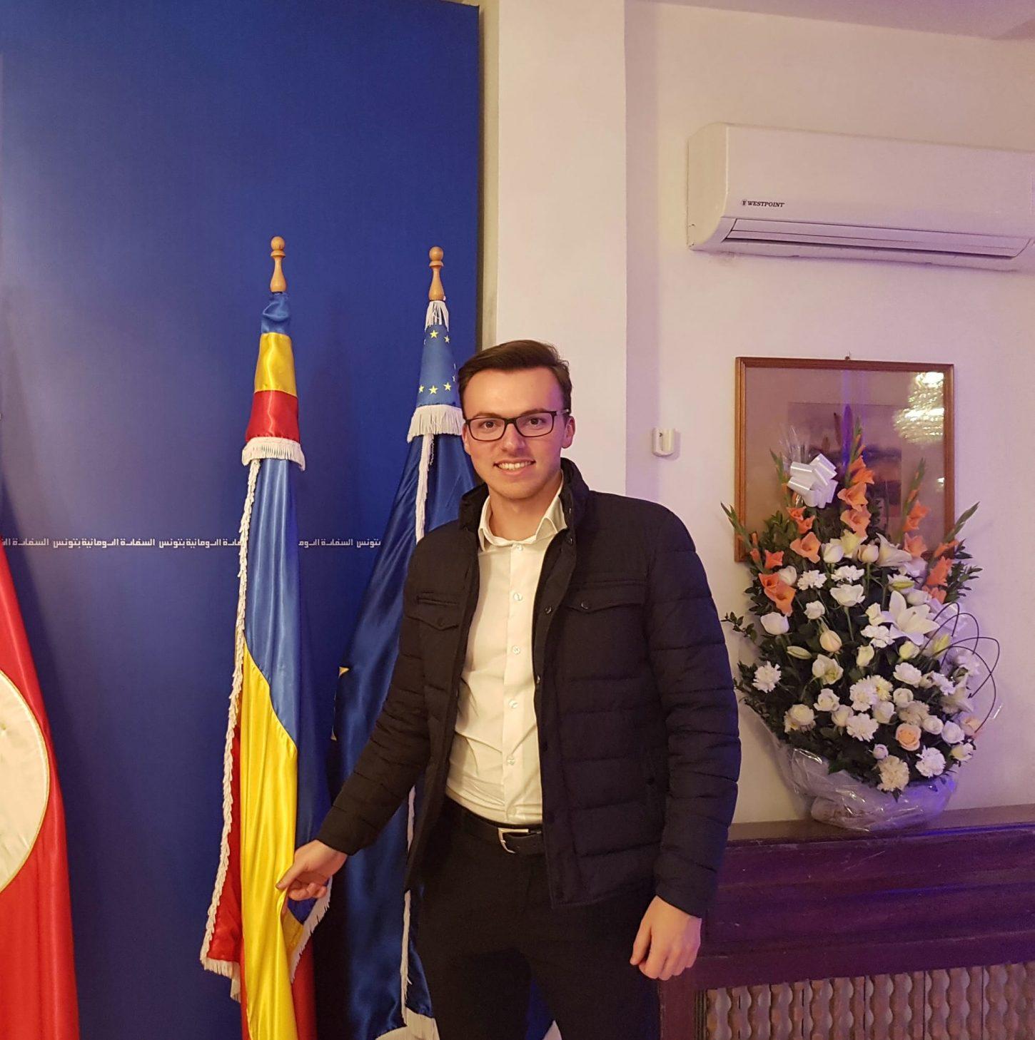 Eduard Bogdan Cojanu